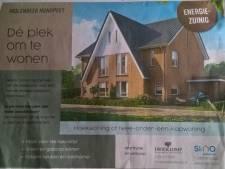 CDA Nunspeet hekelt advertentie voor woonwijk Molenbeek: we bouwen toch voor eigen inwoners?