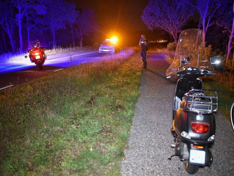 Marc Brouwers is er zeker van dat zijn dochter langs de weg in Moergestel dood moest, maar politie gelooft niet in misdrijf