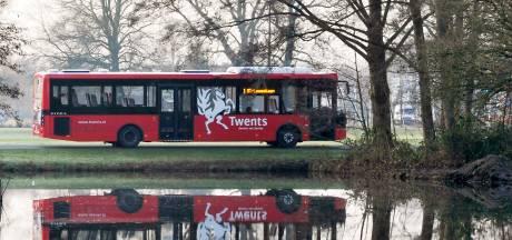Saxion over staking streekvervoer: 'Kijk naar alternatief vervoer'