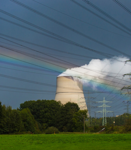 Vragen CDA Dinkelland over lekkage bij kerncentrale