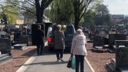 """Begrafenisondernemer verzorgt 43 uitvaarten op 14 dagen: """"Mensen hebben nood aan een knuffel, maar wij moeten ze uit elkaar trekken"""""""