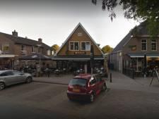 Eetcafé Het Wapen van Westerbork gaat na vier dagen van werken 'op orkaanniveau' weer open