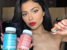 Kylie Jenner weer jongste 'selfmade' miljardair ter wereld