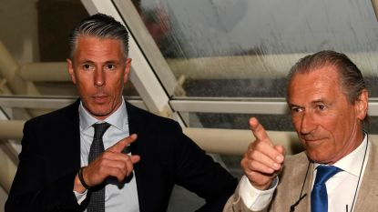 """Anderlecht niet akkoord met thuismatch zonder publiek na gestaakt duel op Sclessin: """"De hooligans wrijven zich in de handen"""""""