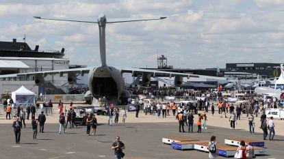 Turkije toont eigen project voor nieuw gevechtsvliegtuig
