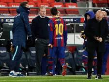 Koeman niet bang voor confrontatie met PSG: 'Wij hebben ook geweldige spelers'