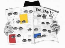 De Nederlandse staat leert niets en blijft journalisten tappen