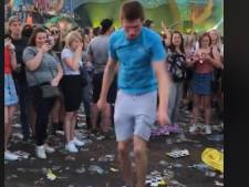 Nathan's Crazy Dance Moves: '7th Sunday in Erp is mijn favoriete festival'