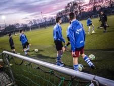 Ook pubers (13-18 jaar) hoeven bij sporten geen 1,5 meter afstand meer te houden
