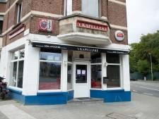Opnieuw café gesloten wegens drugshandel