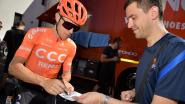 KOERS KORT. Vlasov wint Ventoux-challenge - Serge Pauwels aan de kant met virale infectie - Jonge Verschaeve wint in Frankrijk