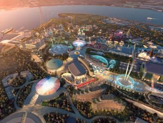 Britten willen net buiten Londen eigen 'Disneyland' bouwen: zo gaat The London Resort eruit zien