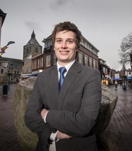 PVV: inhaalincident N36 toont noodzaak driestrookswegen aan