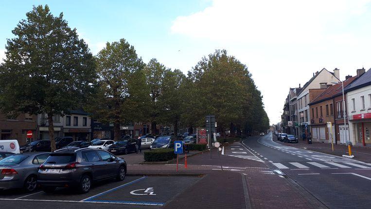 Onder meer de Groenlaan wordt verkeersvrij op autoloze zondag.