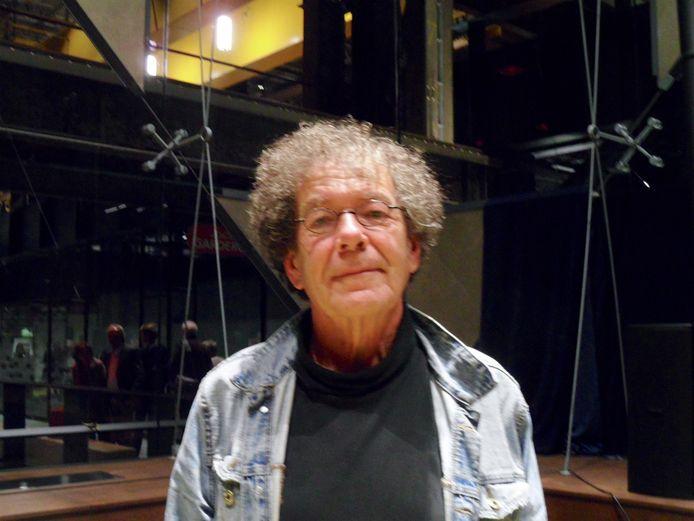 """Mark van Platen: """"Prachtige open akoestiek""""."""