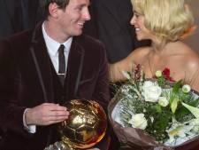 'Messi niet vergelijken met Cruijff of Pelé'