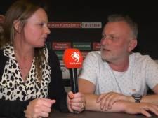 'De huldiging bij FC Twente was de langste aller tijden'
