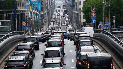 Stad Brussel roept noodtoestand voor het klimaat uit