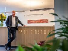 Directeur Nuenense woningcorporatie Helpt Elkander legt zich niet neer bij gedwongen vertrek