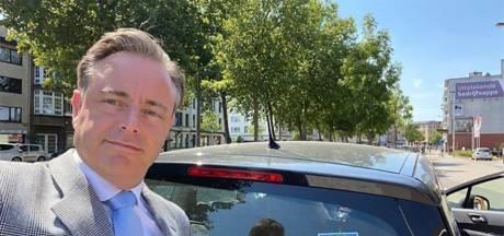 La mission de Magnette et De Wever prolongée