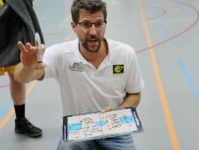"""Trainer Gunther De Pauw werkt met RC Brugge naar competitiestart toe: """"Jongeren klaarstomen voor hoger niveau"""""""