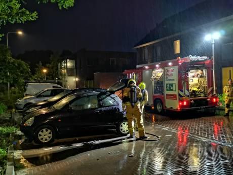 Edenaar (46) aangehouden om autobrand aan Zanderijweg