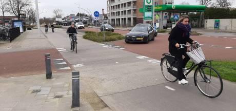 70.000 euro voor aanpakken ongeluksfietspad Heesch: 'Om de twee weken een knal'