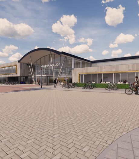 Verbouwing Vondersweijde in Oldenzaal weer stap dichterbij