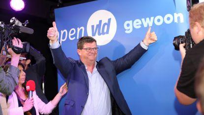 OOSTENDE: Tommelein (Open VLD) eist met steun Groen sjerp op, Vande Lanotte (sp.a) wil progressieve coalitie