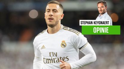"""""""Hij is het jongetje op wie niemand kwaad kan zijn"""": onze chef voetbal vertelt hoe Eden Hazard komende maand pas écht speciaal kan worden"""