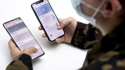 Apple en Google zijn klaar met technologie voor corona-app