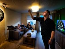 Michael van Gerwen wil graag darten met Joost uit Deurne
