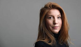 Verminkt lijk is van vermiste Zweedse journaliste Kim Wall