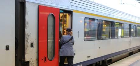 Le préavis de grève maintenu sur le rail samedi