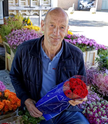 Markante marktkooplui ... 'Vanuit de Wensambulance wees hij naar mijn kraam'