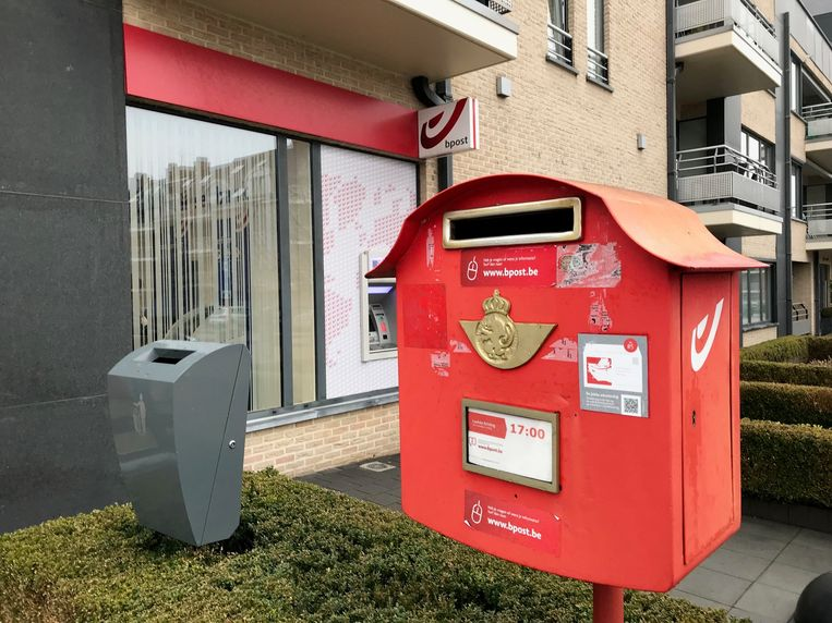 Vanaf maart verdwijnen een aantal brievenbussen uit het straatbeeld