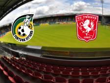 Fortuna jaagt tegen FC Twente op eerste overwinning