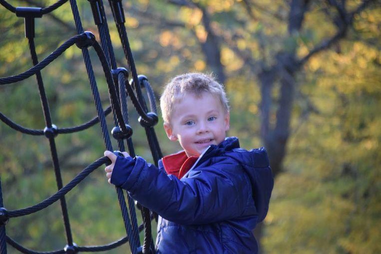 Precies 6 maanden geleden verliet de vijfjarige Kenric Enckels deze wereld. Een wereld die keihard voor hem was geweest.