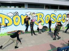 Aantal besmette docenten op Don Bosco blijft twee, school dinsdag weer open