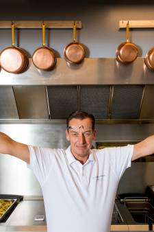 Van haute cuisine naar haute friture in Cuijk: zo bak je de beste friet