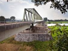Fietsbrug tussen Mook en Cuijk mogelijk pas in 2020 klaar