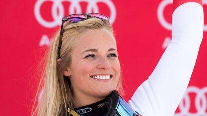 """Topskiester tegen dopingcontroleur: """"Laat weten of je met mij naar bed wilt"""""""