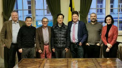 """Stadsbestuur reageert op samenwerking Sporting met Chinese partner: """"Bedrijf niet bekend bij lokale autoriteiten"""""""