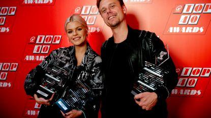 """Armin van Buuren en Davina Michelle reageren op burn-out Marco Borsato: """"Bizar dat iemand met zo'n statuut nog in zo'n positie komt"""""""