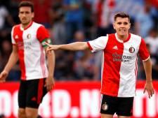 Feyenoord verhuurt Kelly aan Oxford United