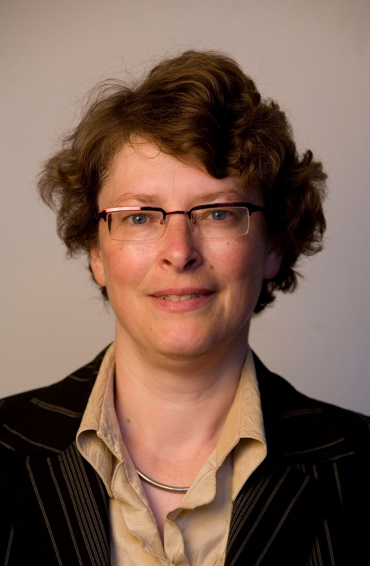 Sophie van Bijsterveld Beeld ANP