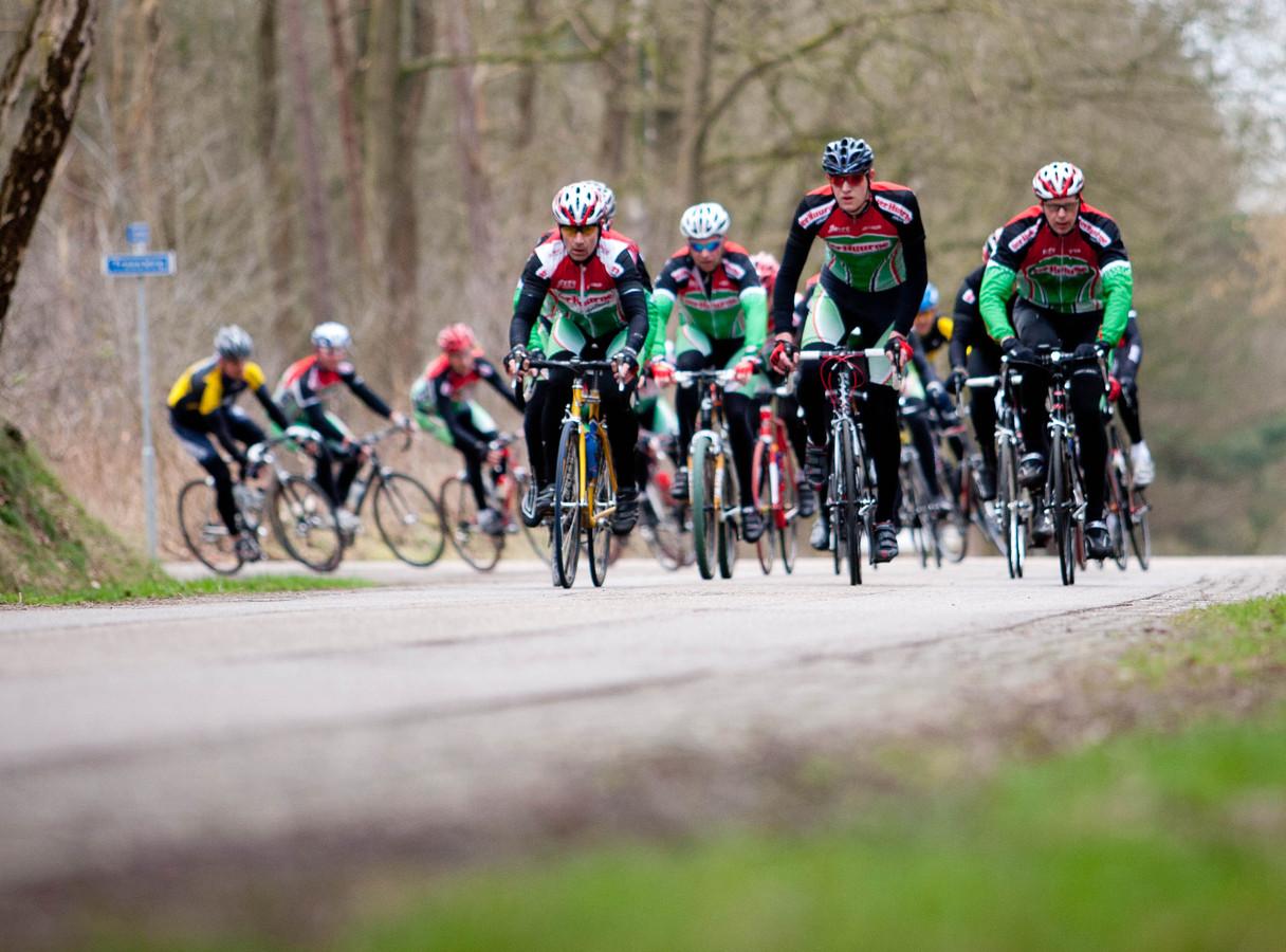 De Holland Schwarzwaldtour wordt, net als vorig jaar, niet aan het begin van het wielerseizoen verreden, maar hartje zomer.
