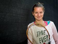 Lemoine door toernooiwinst met vertrouwen naar Wimbledon