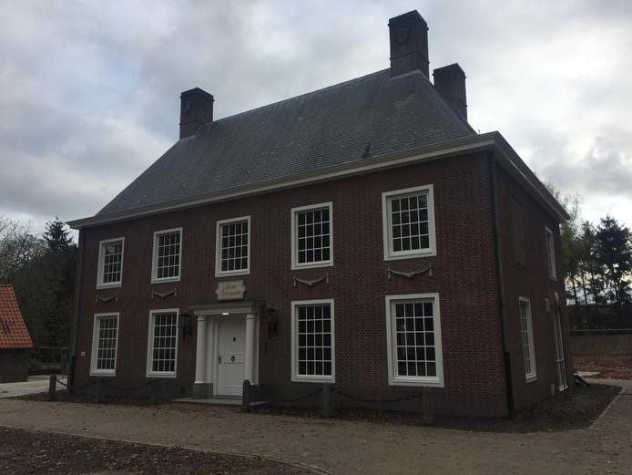 Zorgvilla Eikenbosch in Berkel-Enschot
