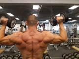 Camiel uit Apeldoorn gaat naar bodybuilders-EK in Spanje